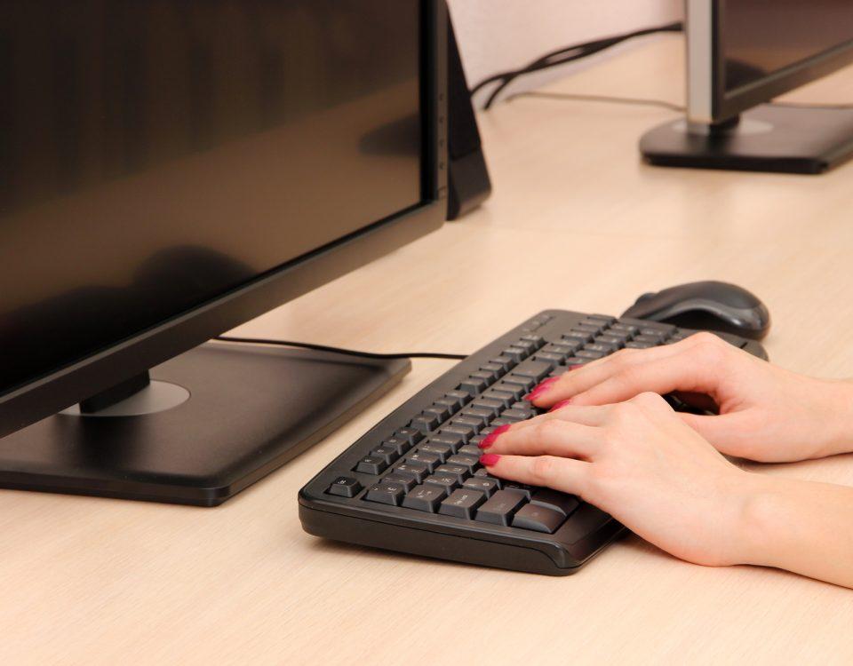 matériel informatique pour entreprise