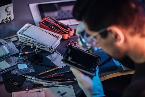 détachées smartphones de qualité sur UTOPYA